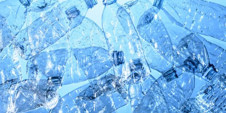 Coca-Cola, Nestlé... la liste des 10 plus gros pollueurs plastique du monde