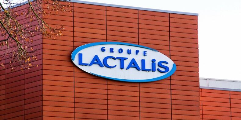 Lactalis a-t-il falsifié des denrées alimentaires ?