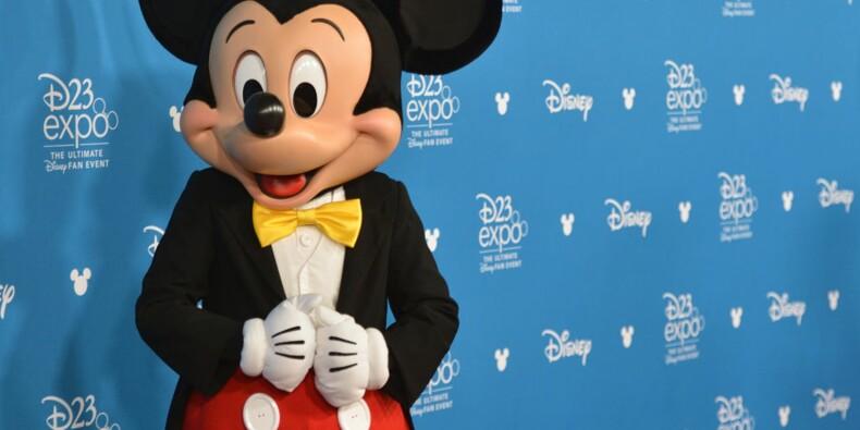 Payés pour regarder des Disney pendant un mois