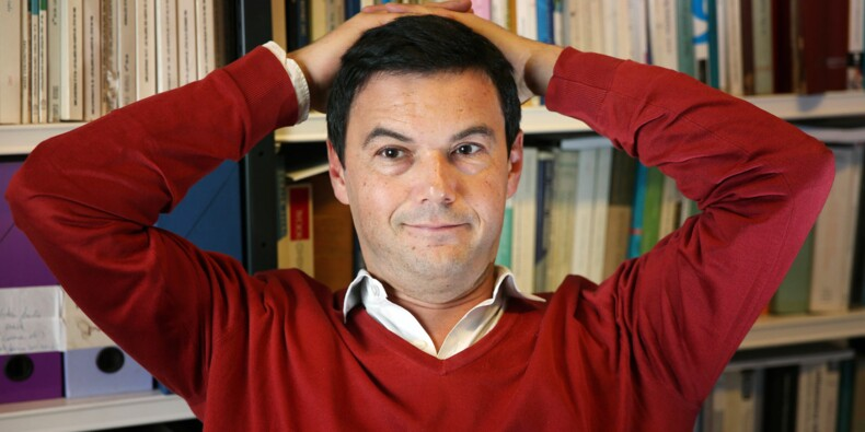 Les dangereuses utopies de Thomas Piketty