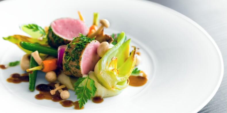 TripAdvisor : le deuxième meilleur restaurant du monde est français !