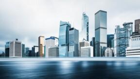 À Hong Kong, un milliardaire s'offre une place de parking à un million de dollars