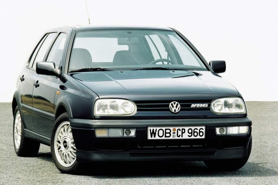 Volkswagen Golf 3 VR6
