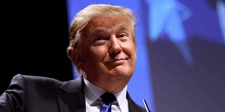 Taux d'intérêt : Donald Trump met encore la pression sur la Fed
