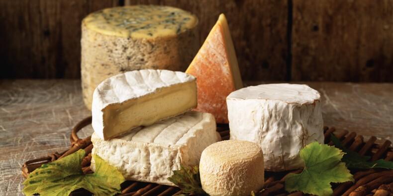 Le meilleur fromage du monde n'est pas français