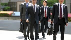 Une faille de sécurité de Nissan exploitée par Carlos Ghosn pour sa fuite ?