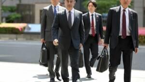 """""""L'enquête de Nissan était biaisée"""" : la nouvelle charge des avocats de Carlos Ghosn"""