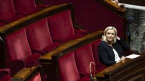 Marine Le Pen perd son procès contre Laurent Ruquier, qui avait diffusé une affiche peu flatteuse