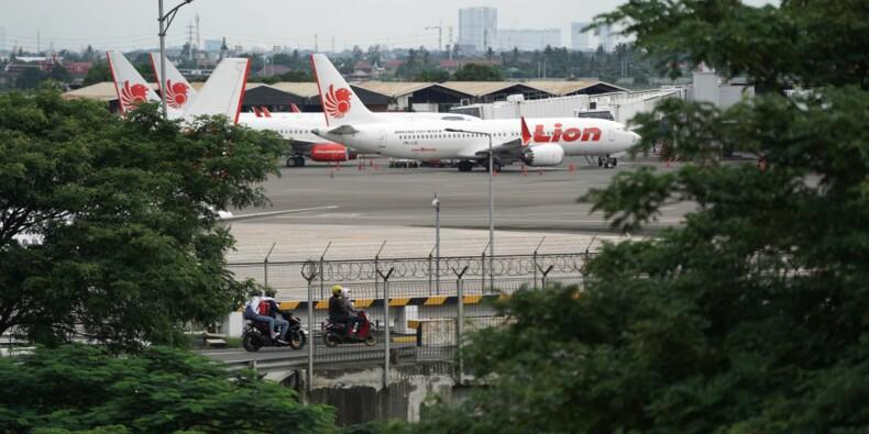 737 MAX : le crash de Lion Air lié à des défauts de conception et de certification
