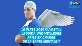 Psychiatrie : le PLFSS 2020 va-t-il améliorer la prise en charge de la santé mentale ?