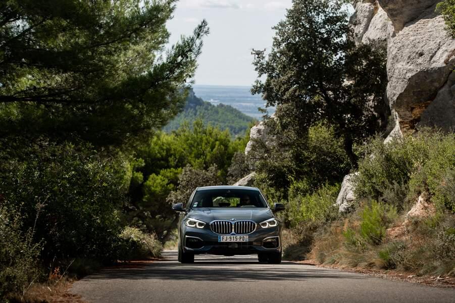 Bilan de l'essai nouvelle BMW Série 1