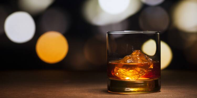"La ""collection parfaite"" de whisky mise en vente"