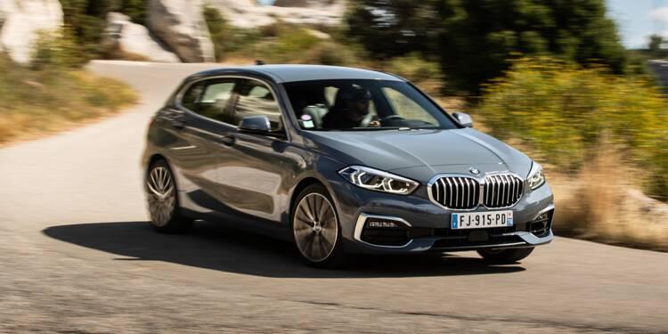 Essai BMW Série 1 (2019) : au volant de la version 118d
