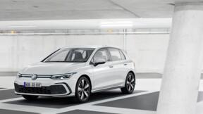 La Volkswagen Golf 8 fait sa révolution technologique