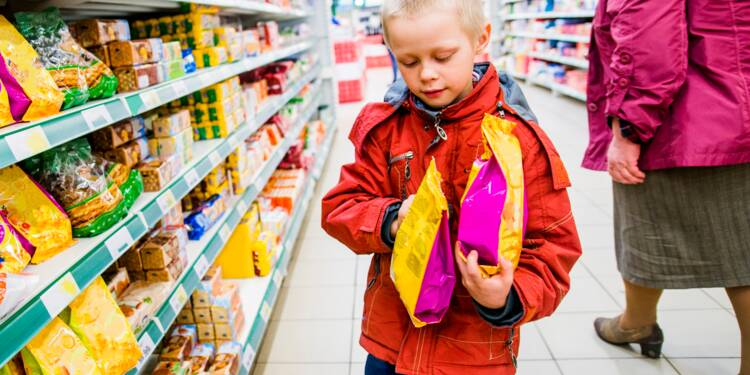 Lu, Bonne Maman, Grany... les marques de biscuits épinglées pour emballage trompeur