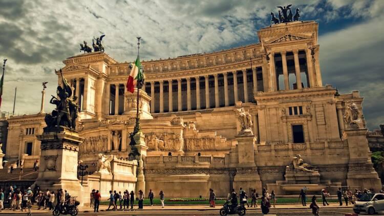 Croissance, dette, crise sociale… les chantiers de Mario Draghi en Italie