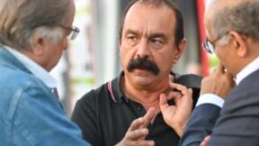 """Assurance-chômage : """"Avec sa réforme, le gouvernement monte les travailleurs contre les chômeurs"""", dénonce Philippe Martinez"""