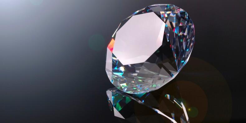 Un diamant à 1,6 million d'euros volé au Japon