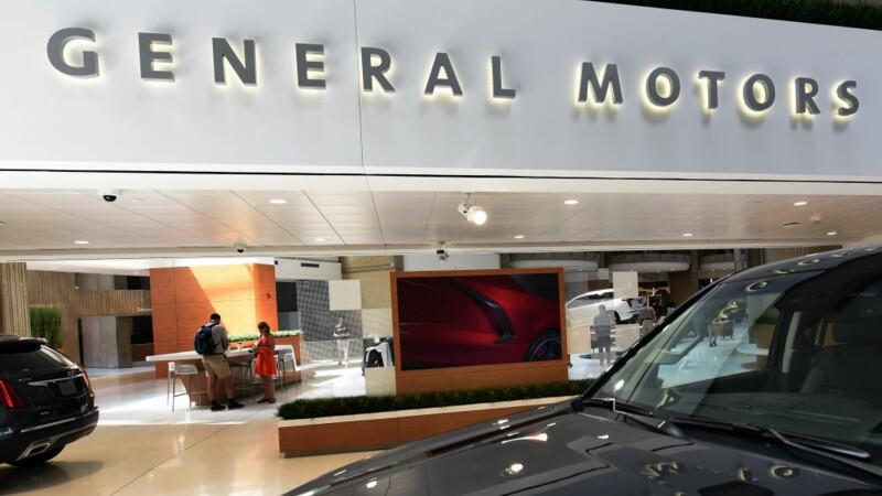General Motors verse 11.000 dollars à chacun de ses salariés pour mettre fin à la grève