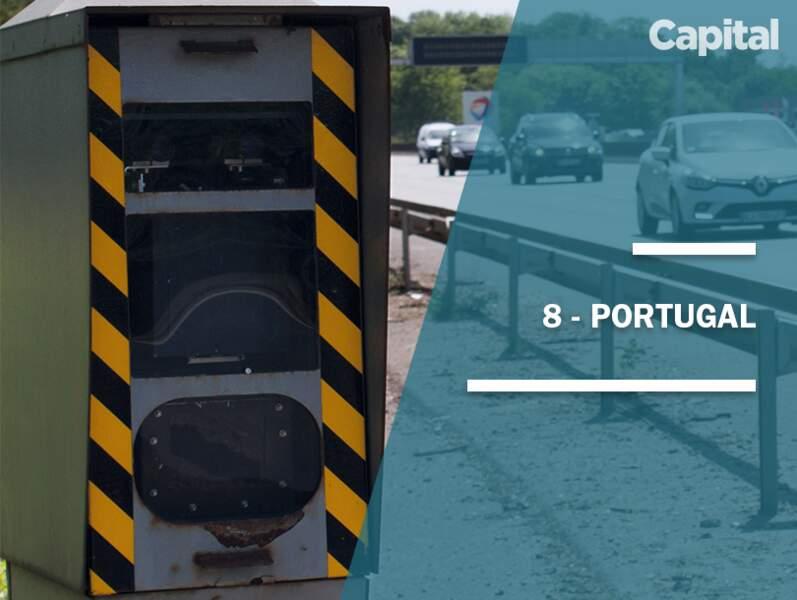 8. PORTUGAL : 124.807 PV (+576,7 %)