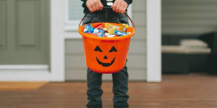 Halloween, la période clé des confiseurs pour booster leurs ventes