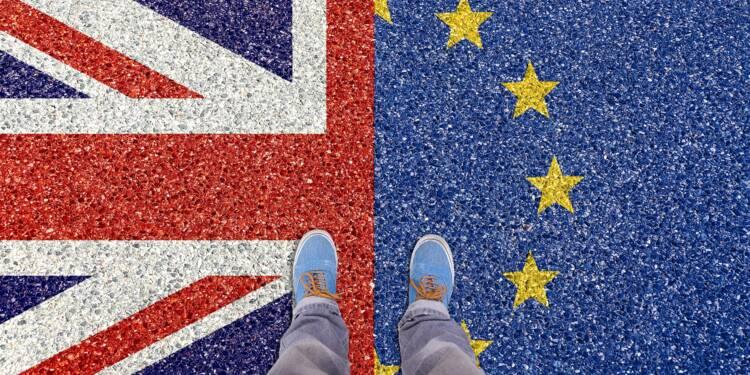 Après le Covid-19, un no deal Brexit risque de dévaster l'économie du Royaume-Uni