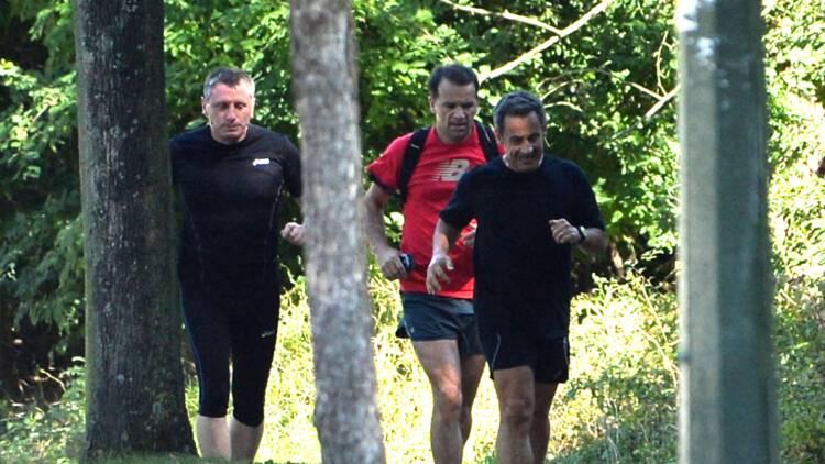 Nicolas Sarkozy, François Hollande... le coût de la sécurité des ex-présidents dévoilé