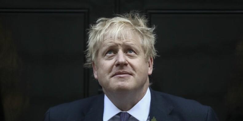 Brexit : Boris Johnson privé d'élections anticipées