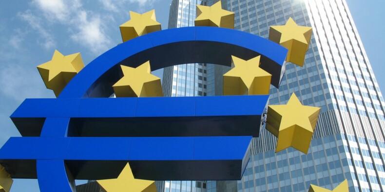 """""""La BCE et Bruxelles ont sauvé l'Europe, face à la crise du Covid-19"""""""