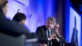 Pour devenir commissaire européen Thierry Breton devra céder 34 millions d'euros d'actions