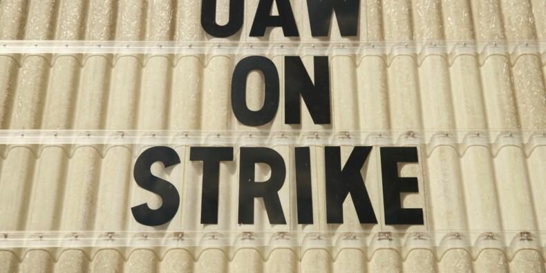 La grève à 3 milliards de dollars de General Motors