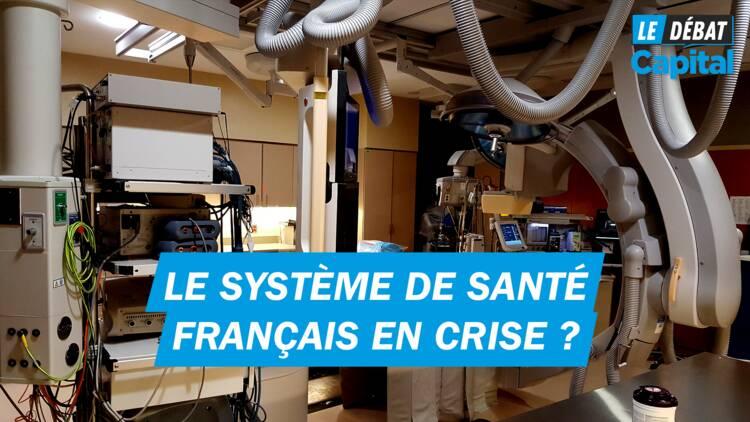Le système de santé français est-il en crise ?