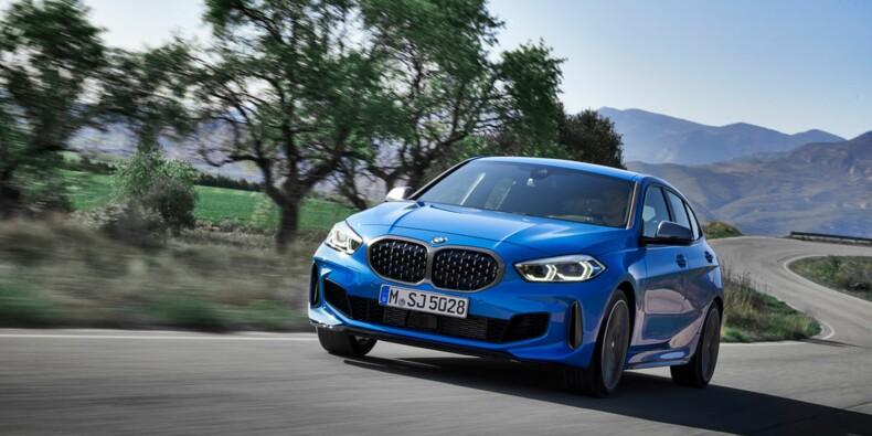 La nouvelle BMW Série 1 va-t-elle plaire?