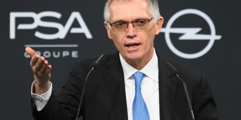 PSA et Fiat-Chrysler dévoilent les contours de leur fusion