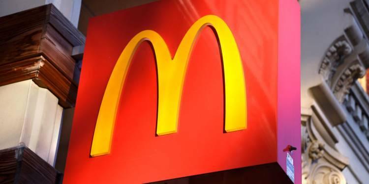 """McDonald's s'excuse après sa publicité """"Sundae Bloody Sundae"""" pour Halloween"""
