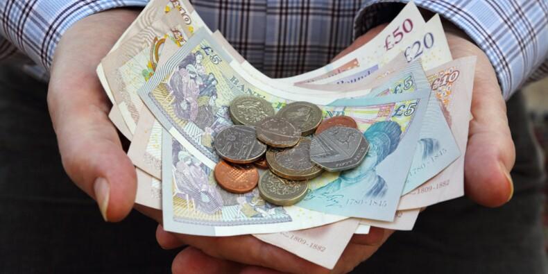 Pouvoir d'achat : ce que le Brexit va coûter à chaque Britannique