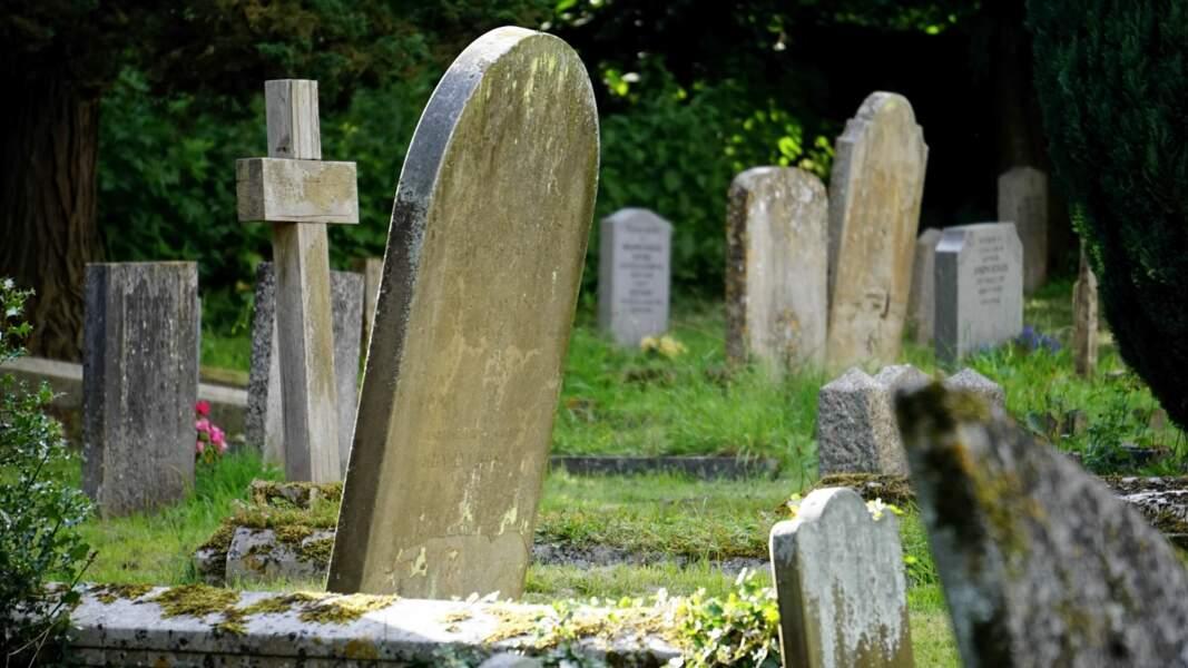 Porteur funéraire
