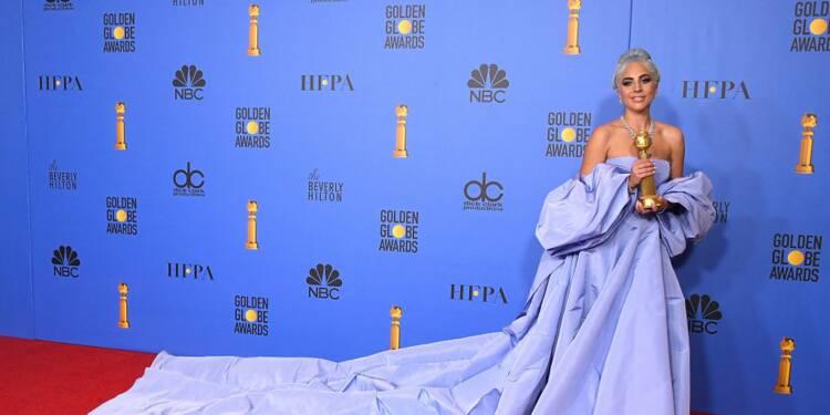 Une robe de Lady Gaga oubliée dans un hôtel vendue aux enchères