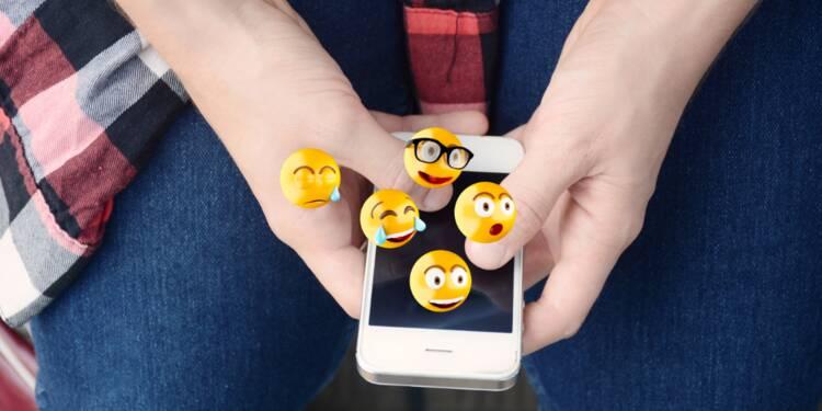 Pêche, aubergine, gouttes d'eau... Ces emojis que Facebook veut censurer