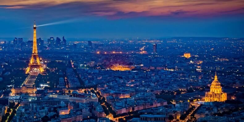 Industrie : la zone euro broie du noir, mais la France tire son épingle du jeu