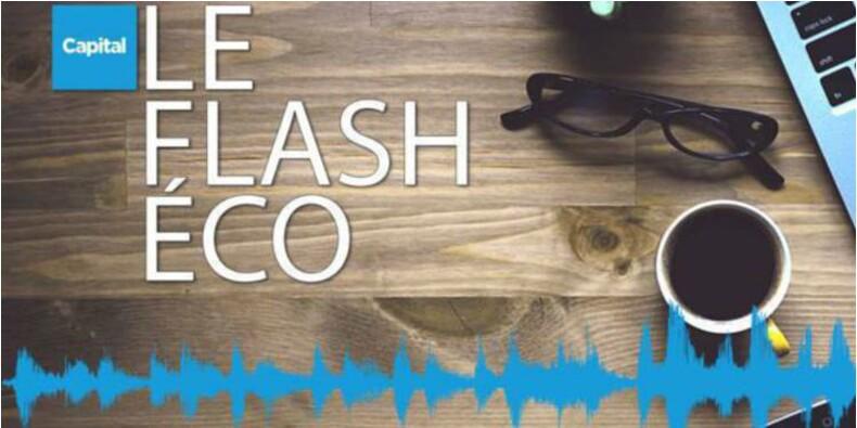 Un nouvel accessoire Thermomix pour les fêtes, notre vie privée aux mains des géants du web… Le flash éco du jour