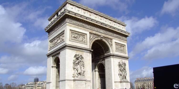 Le taux d'intérêt de l'emprunt d'Etat à 10 ans de la France remonte à 0%
