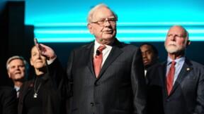 """Warren Buffett va-t-il réaliser une """"acquisition colossale"""" ?"""