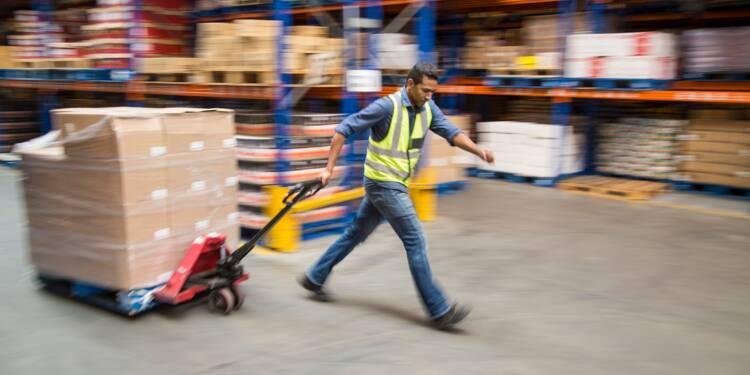 L'activité physique au travail n'est pas forcément bonne pour le coeur