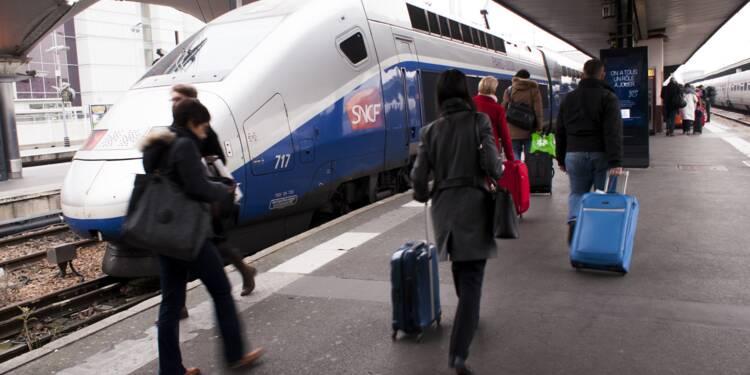 L'objectif du nouveau patron de la SNCF ? 30 minutes d'attente au guichet
