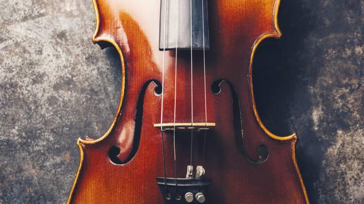 Twitter permet de retrouver un violon d'une valeur de 290.000 euros