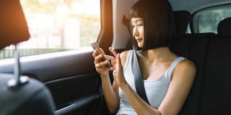 Uber va proposer un nouveau service en France