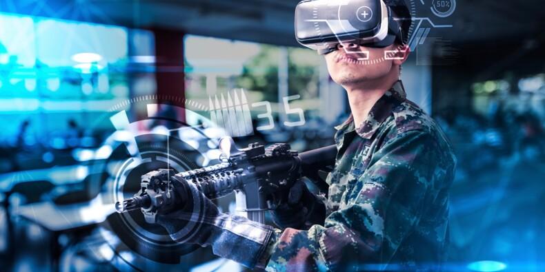 """L'US Army pourrait s'équiper d'une technologie similaire au célèbre radar des films """"Alien"""""""