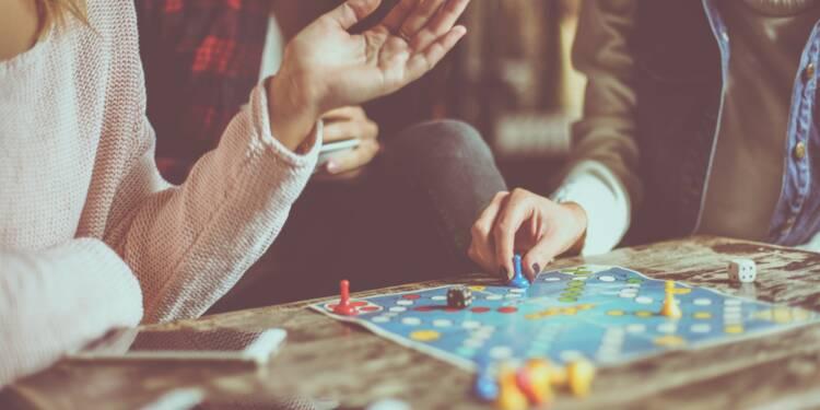 Monopoly, Burger Quiz... les jeux de sociétés qui se vendent le mieux
