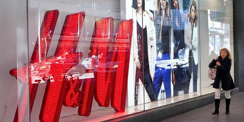 On va pouvoir louer des vêtements chez H&M